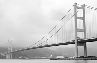 International arbitration in Hong Kong for defective work to the Tsing Ma Bridge