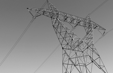 Contractual advice on high voltage line and pylons