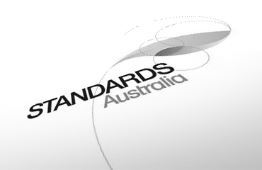 Deputised to the Standards Australia Drafting Committee