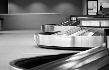 Baggage handling contract